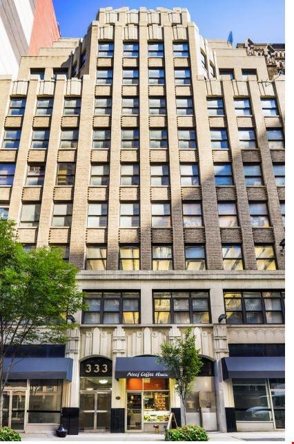 333 West 39th Street