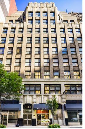 333 West 39th Street - New York