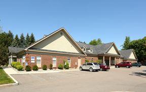 Northville Office Park Suite - Northville