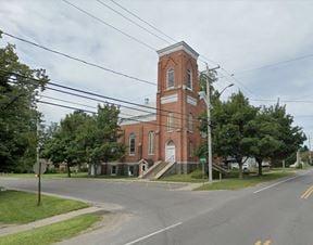27 Church Street - Pulaski