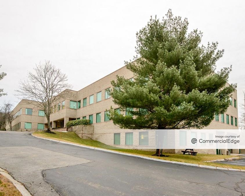 Northwoods Business Park - 300 Rosewood Drive
