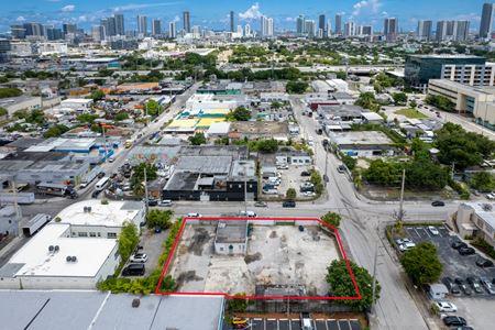 Allapattah Yard - Miami
