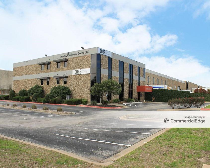 Metric Commerce Center