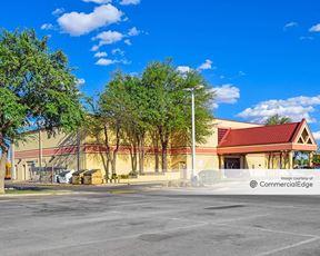 Midland Memorial Hospital - Abell-Hanger Medical Pavilion