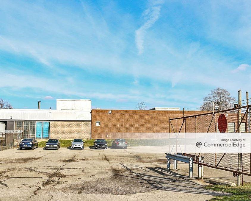 Penn Industrial Park - 11600 Caroline Road
