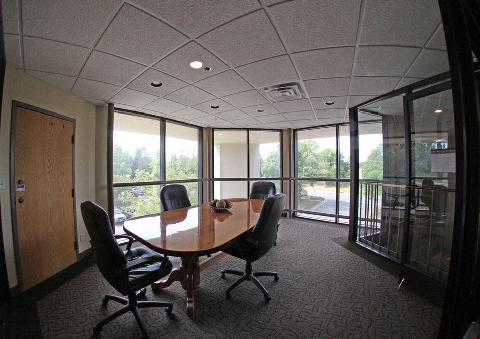 Carlson Business Center