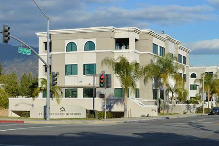 225 E Santa Clara St. - Arcadia