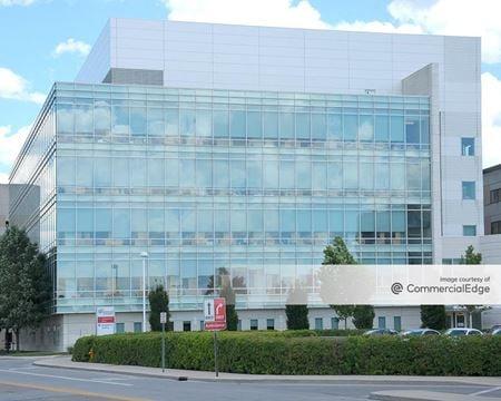 Nationwide Children's Hospital - Research Buildings I & II - Columbus