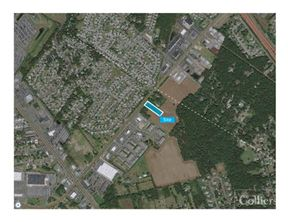 4-Acres Available in South Jersey Retail Hot Spot