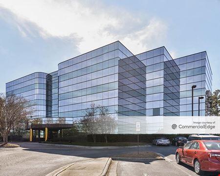 Westgate Office Center - Durham