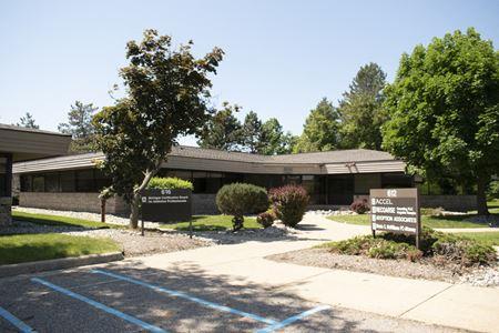 Office Park West - Lansing