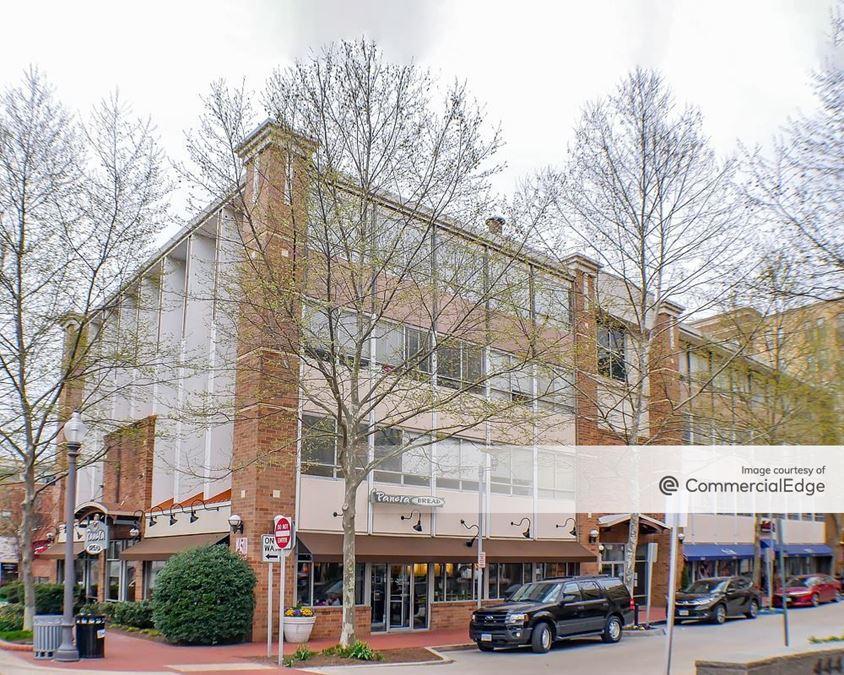 450 West Broad Street