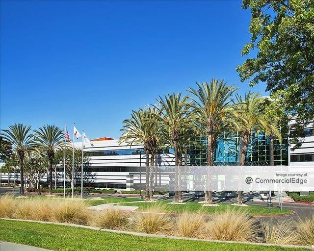 Qualcomm Pacific Center Campus - Q Building