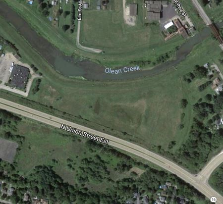 2 Up To 5.68 +/- Acres Vacant Land - Olean