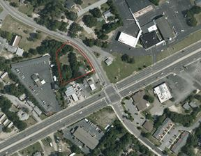 South Augusta Office/Laydown Yard