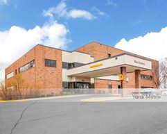 Allina Health Coon Rapids Clinic - Coon Rapids