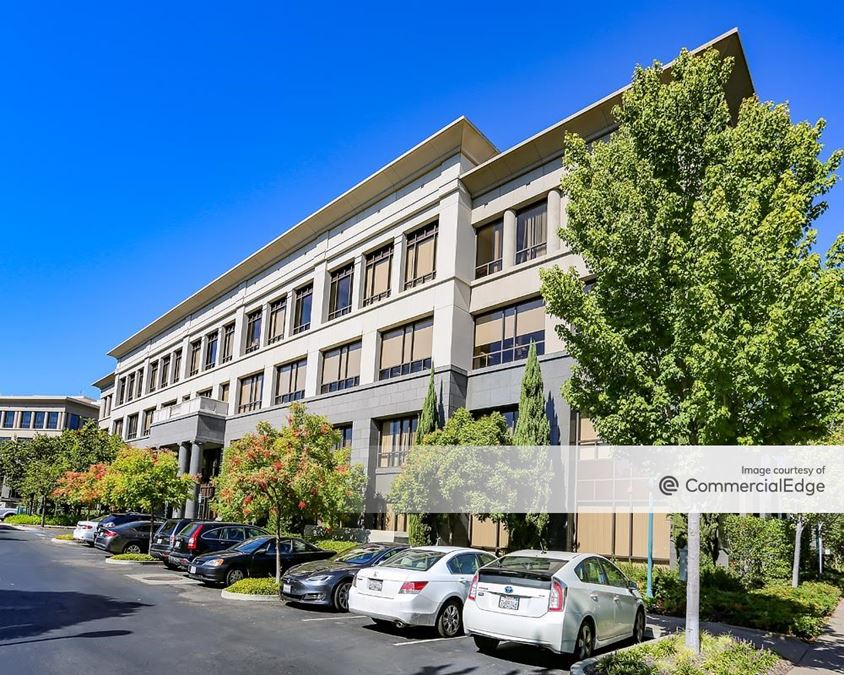 Franklin Templeton Investments Campus