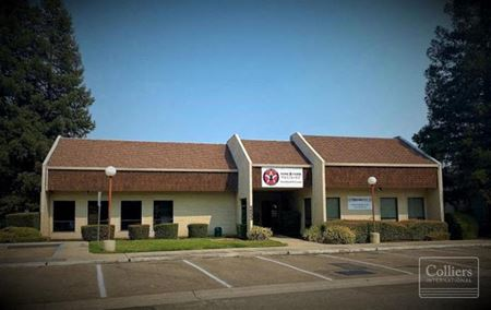 OFFICE BUILDING FOR SALE - Stockton