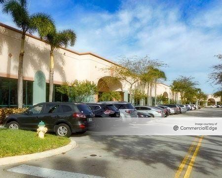 Miramar Park of Commerce - 2800 Executive Way - Miramar