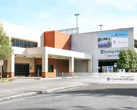 Mission Surgery Center - Chattanooga