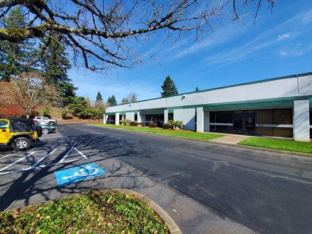Riverwood Business Center - Wilsonville