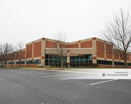 Cedar Brook Corporate Center - 5 Cedar Brook Drive - Cranbury