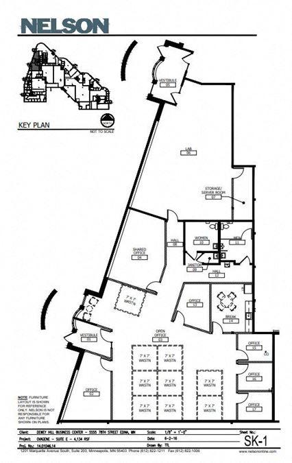 5555 W 78th street