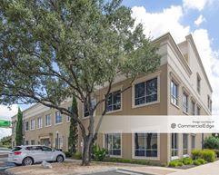 Sonterra Office Park - San Antonio