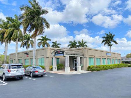 12830 University Drive - Fort Myers