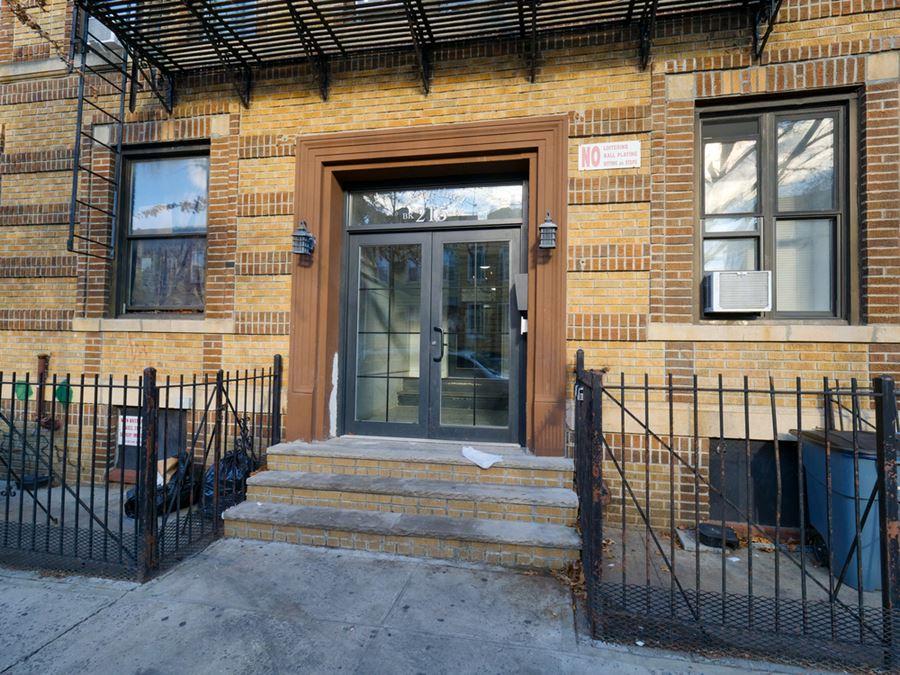 215 33rd Street