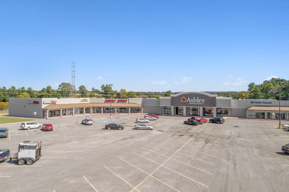 Scottsboro Marketplace