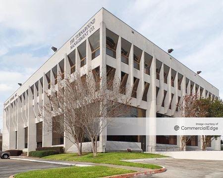 Camino Center I - Houston