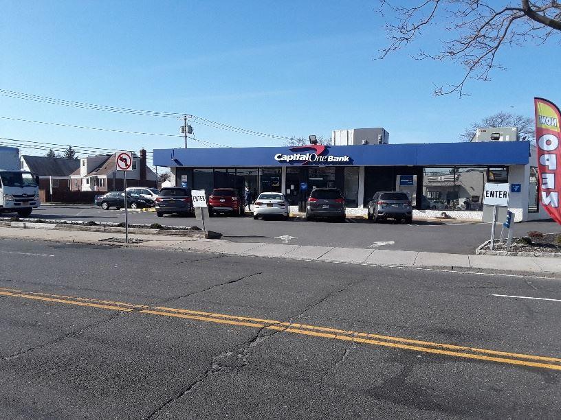 1 Franklin Avenue
