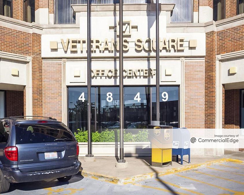 Veterans Square Office Center