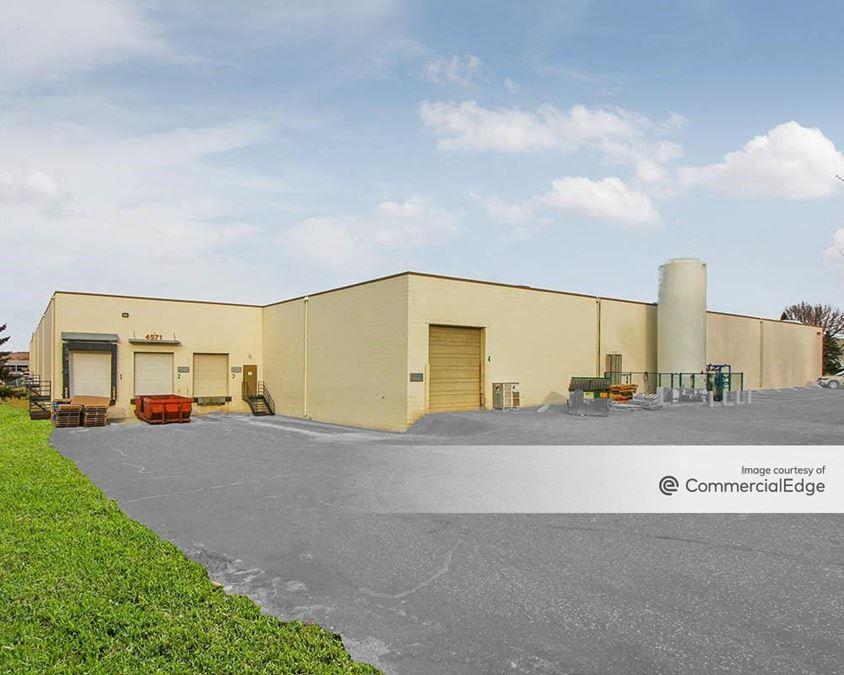 Valley Green Industrial Center