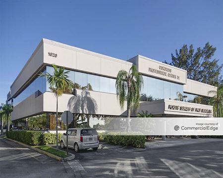 Congress Professional Center II - Palm Springs
