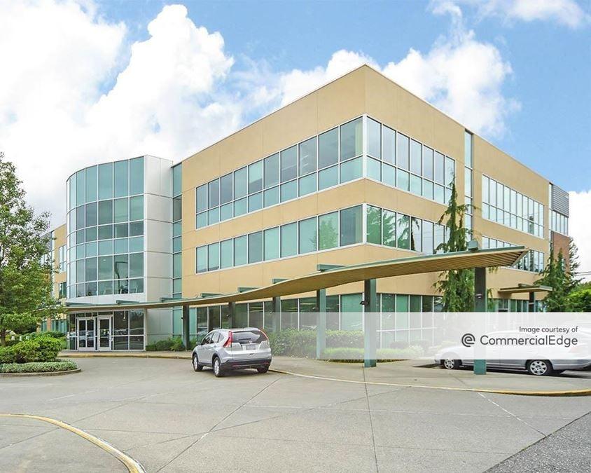 Sky River Medical Center