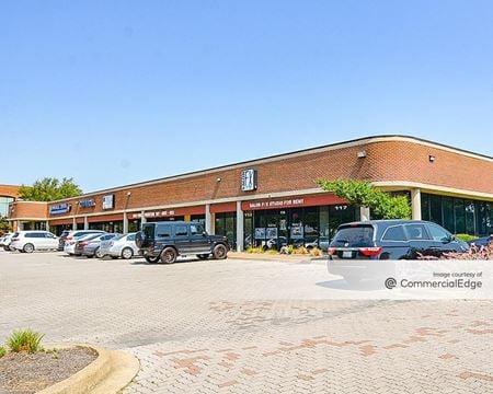 Richland Business Center - Richardson