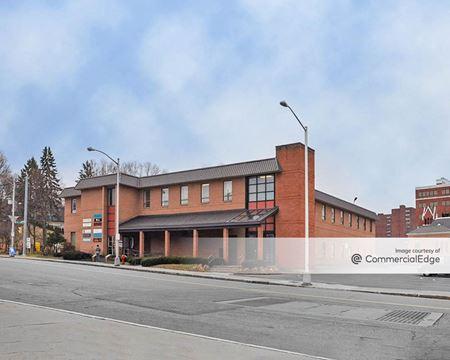 650-670 Franklin Street - Schenectady