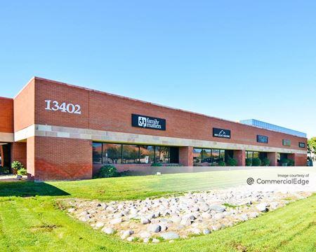 Scottsdale Business Center - Scottsdale