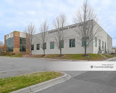 Cornerstone Business Center - Hopkins