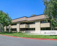 College Green Executive Plaza - Sacramento