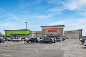 Multi-Tenant Retail and Warehouse Property in Carol Stream, IL (Chicago MSA)
