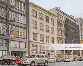 479 Jessie Street