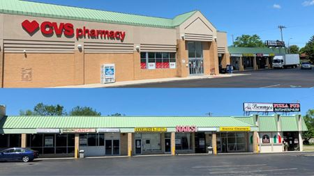 Joy & Merriman Retail Center - Westland