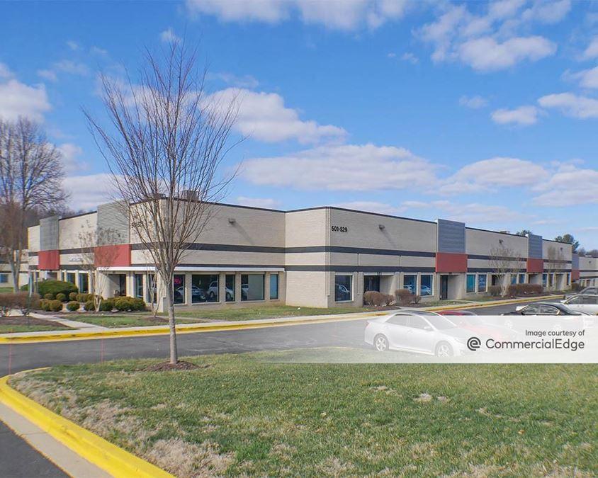 Collington Business Center - Buildings C & D