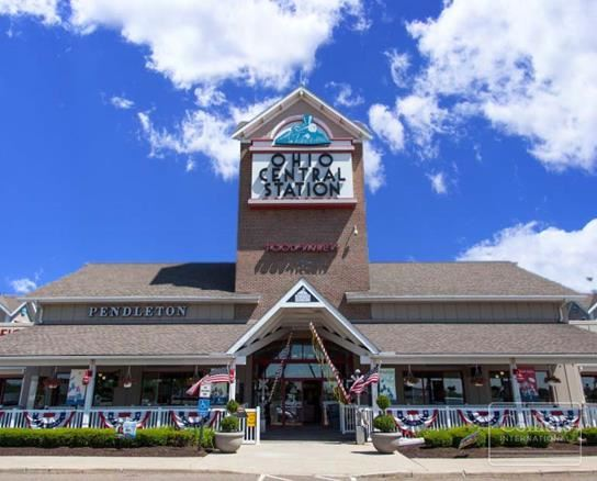 Space for Sale/ Lease in Ohio Station Outlets