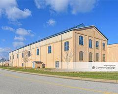 RIDC Industrial Center of McKeesport Commons II - McKeesport