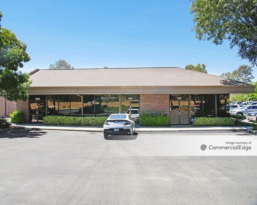 Livermore Airway Business Park - Buildings 1, 2 & 3