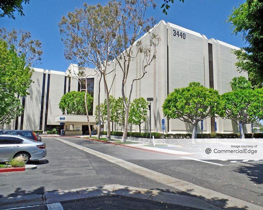Tormed Medical Building - 3440 Lomita Blvd